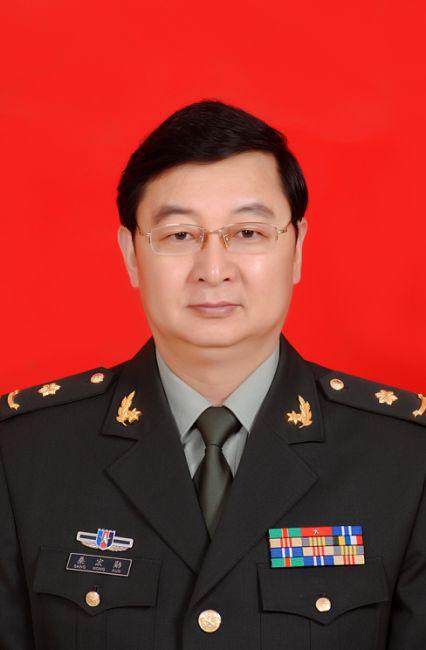 第四军医大学西京医院脊柱外科教授桑宏勋