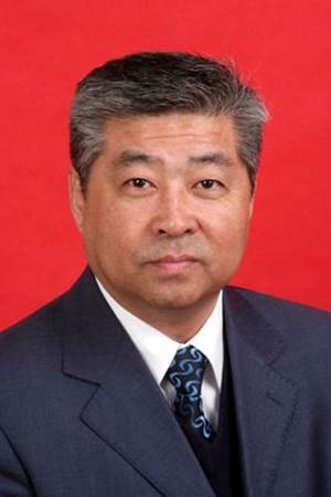 中国中医药促进会针刀医学专业委员会主任委员肖德华照片