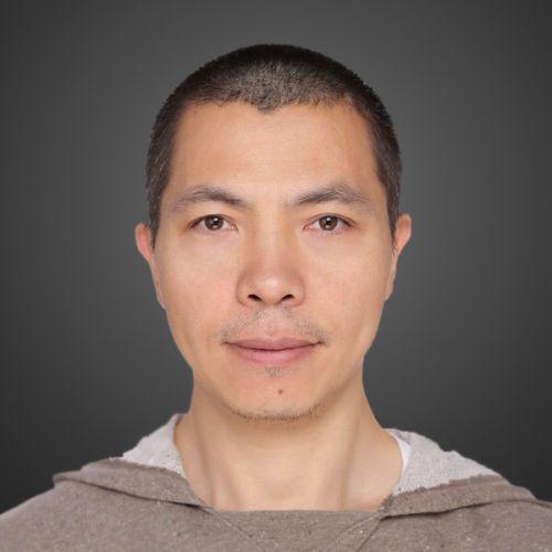 中南地产董事长陈凯照片