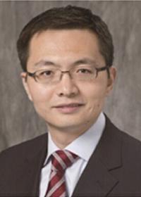 东方藏山资产管理有限公司执行总裁韩峰照片