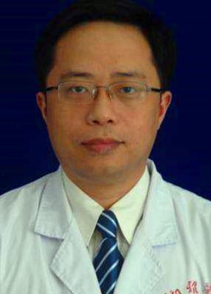 湘雅医院皮肤病研究室主任陈翔照片