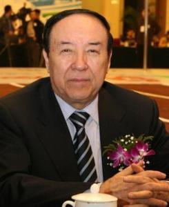 第十一届全国人大常委会副委员长司马义·艾买提照片