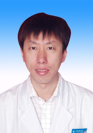 山东大学第二医院教授徐晖照片