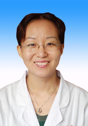 山东大学第二医院教授张萍照片