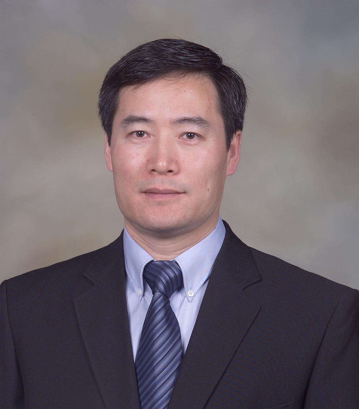 首都医科大学教授段维明