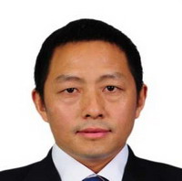 中石油西气东输管道公司专家郭刚照片