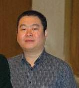 德国勃林格殷格翰公司华东区总经理董磊照片