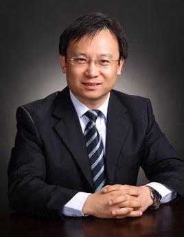 北京百分点信息科技有限公司董事长苏萌照片