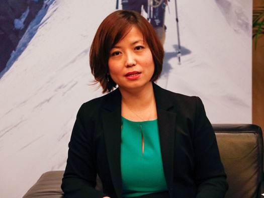 美国礼来公司糖尿病产品事业部负责人邓浩清
