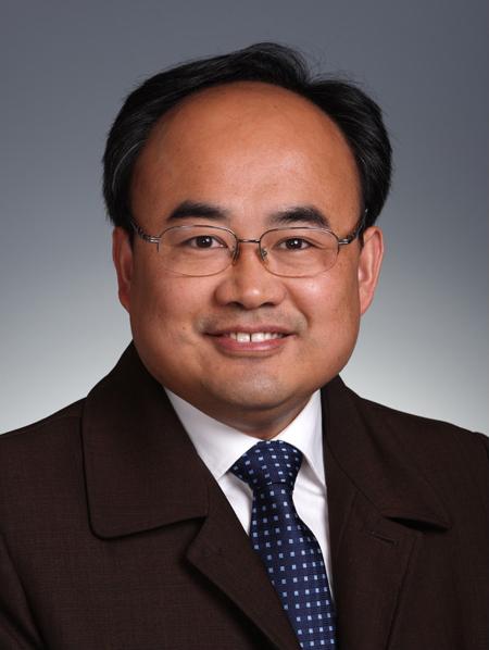 山东大学医学院教授刘传勇