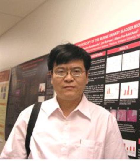 山东大学医学院教授马保华