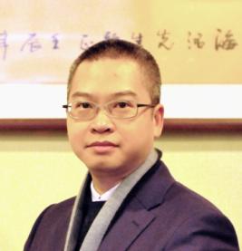 阳光城集团执行副总裁张海民照片