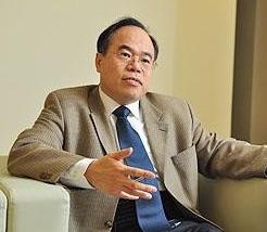 台湾阳明大学教授郑诚功