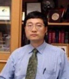 香港大学教授吕维加照片