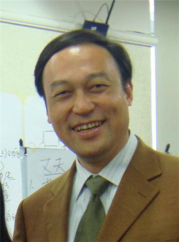 國際中華應用心理學研究會常務理事王強照片