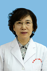 长春市儿童医院主任医师李丽红照片