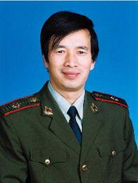 解放军总医院(301医院)主任医师唐锁勤照片