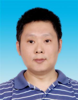 中国科学院生物物理研究所研究员王晓群照片