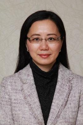 上海儿童医学中心副主任医师江帆照片