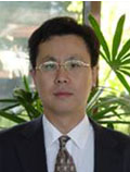 中國科學院過程工程研究所研究員朱廷鈺照片