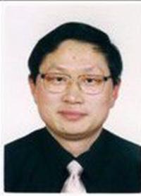 中国同济大学教授蒋明镜