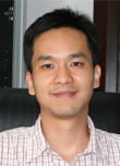 中国科学院上海生化细胞所-上海国家蛋白质科学中心研究员许琛琪照片