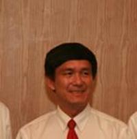 美国加州大学教授朱建文