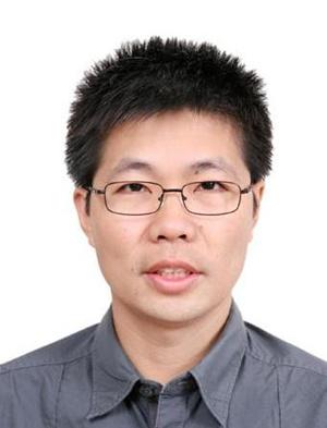 中国清华大学教授林鹏