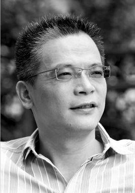聚光科技(杭州)有限公司首席執行官姚納新照片