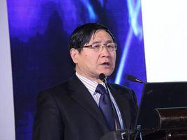 全国人大财经委法案室原主任朱少平照片