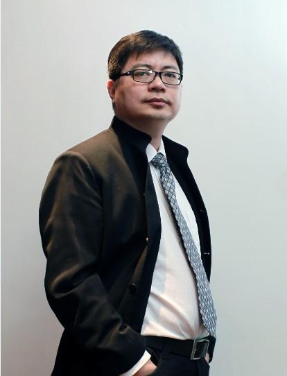 高和资本董事长苏鑫
