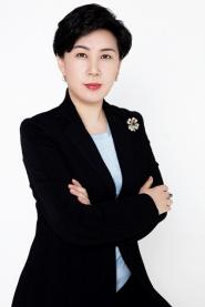 航港發展董事總經理蔣莉 照片