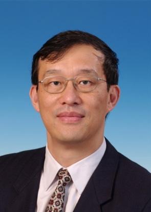 西安交通大学化工学院院长吴景深照片