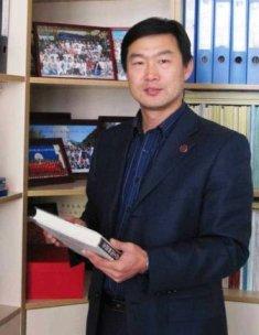 北京理工大学理学与材料部主任 博导教授李春