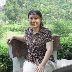 山东师范大学信息科学与工程学院院长刘弘照片
