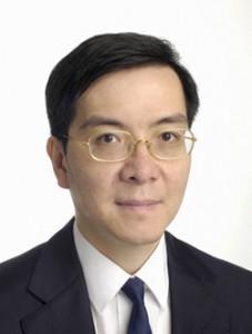 香港中文大学主任Pak C. Ng