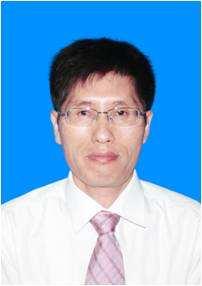 北京化工大学化工学院副院长杨晓进照片