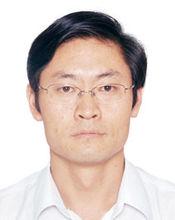 國家農業信息化工程技術研究中心副主任楊寶祝照片