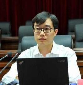 思坦福(中国)创业孵化中心常务副主任杨佳男