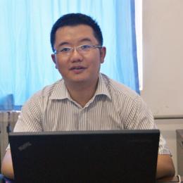 西北农林科技大学机械与电子工程学院副院长张海辉