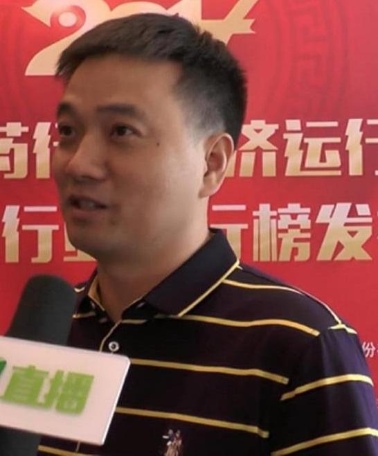 深圳超群高科技有限公司总经理李仲俊