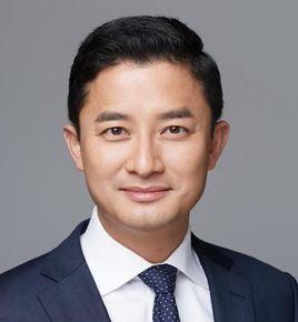 亚洲中金联盟执行主席白波照片