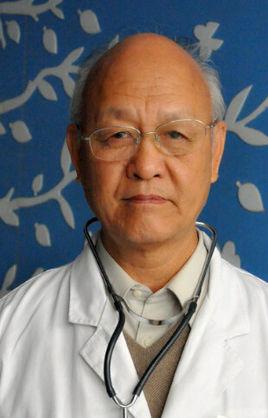 北京大学第三医院主任医师叶鸿瑁
