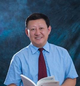 中国新商会联盟发起人万力照片
