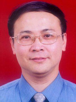 重庆医科大学附属儿童医院教授余加林照片