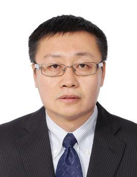 国务院发展研究中心市场经济研究所副所长邓郁松照片