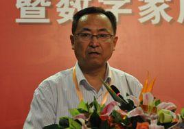 中国电子科技集团第三研究所教授范茂军照片