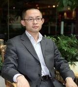 昆吾九鼎投资管理有限公司总裁黄晓捷照片
