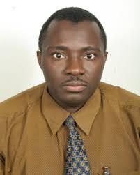 Qatar UniversityProfessor Sammani Danwawu Abdullahi照片