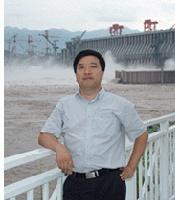 中国岩土力学研究所研究员盛谦